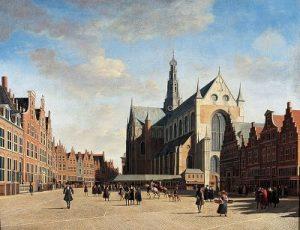 ZZP-boekhouder in Haarlem